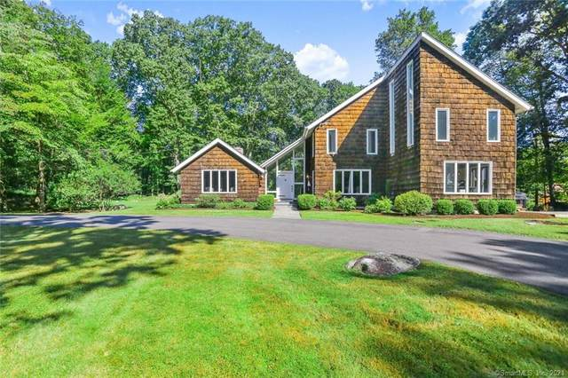 297 Guinea Road, Stamford, CT 06903 (MLS #170436822) :: Kendall Group Real Estate | Keller Williams