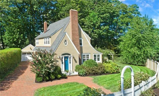 54 Terrace Avenue, Greenwich, CT 06878 (MLS #170437458) :: Michael & Associates Premium Properties | MAPP TEAM