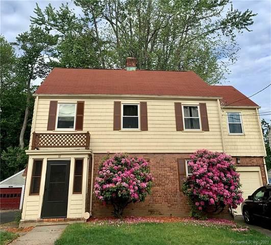 37 Cumberland Street, Hartford, CT 06106 (MLS #170437759) :: GEN Next Real Estate