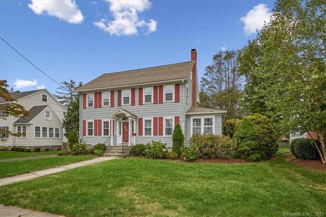 127 Rowland Road, Fairfield, CT 06824 (MLS #170437951) :: GEN Next Real Estate