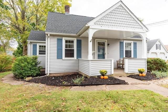 33 South Street, Vernon, CT 06066 (MLS #170438237) :: Chris O. Buswell, dba Options Real Estate