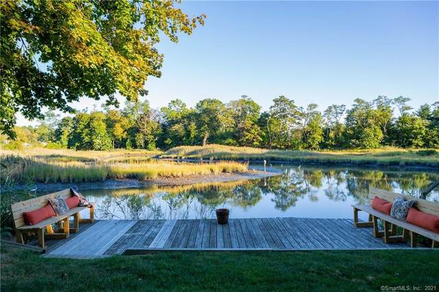 331 Riverside Drive, Fairfield, CT 06824 (MLS #170438661) :: Sunset Creek Realty