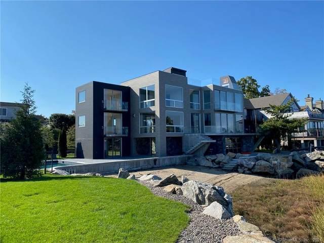 135 Harbor Road, Westport, CT 06880 (MLS #170439029) :: Michael & Associates Premium Properties | MAPP TEAM
