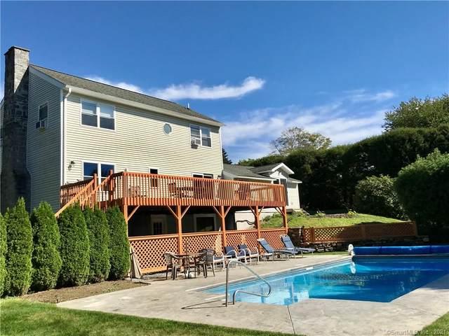 21 Vanderpoel Avenue, Litchfield, CT 06750 (MLS #170439711) :: Michael & Associates Premium Properties   MAPP TEAM