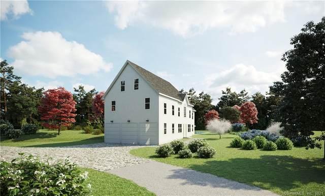 59 Red Coat Road, Westport, CT 06880 (MLS #170440140) :: Michael & Associates Premium Properties | MAPP TEAM