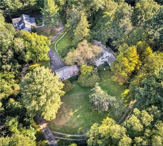 3 Charbeth Lane, Westport, CT 06880 (MLS #170440349) :: Michael & Associates Premium Properties | MAPP TEAM