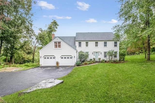 53 Ironworks Hill Road, Brookfield, CT 06804 (MLS #170440384) :: Michael & Associates Premium Properties | MAPP TEAM