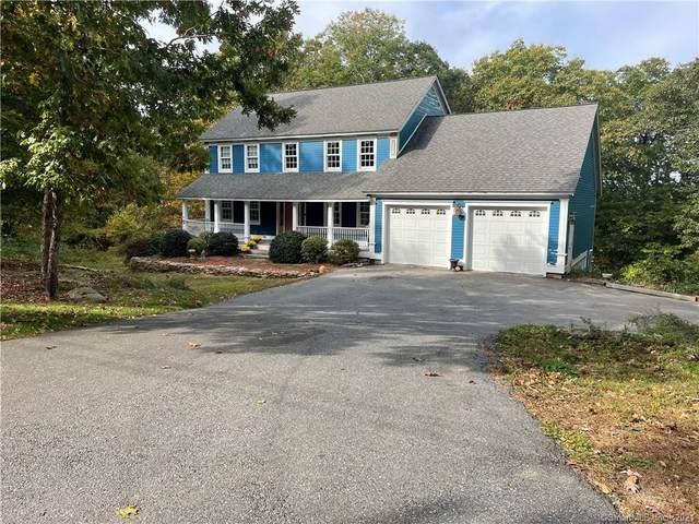 86 Whip Poor Will Drive, Plainfield, CT 06354 (MLS #170440463) :: Michael & Associates Premium Properties | MAPP TEAM