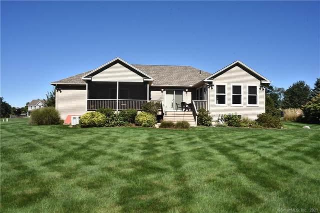 7 Hayfield Lane, East Windsor, CT 06016 (MLS #170440886) :: Michael & Associates Premium Properties | MAPP TEAM