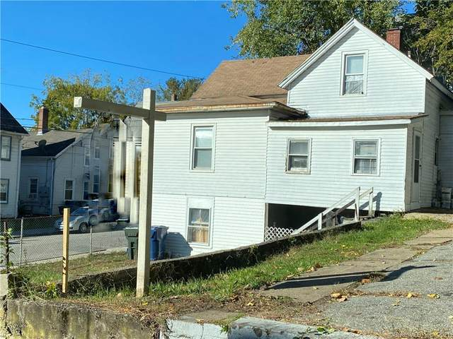9 Maple Avenue, Windham, CT 06226 (MLS #170442927) :: Chris O. Buswell, dba Options Real Estate