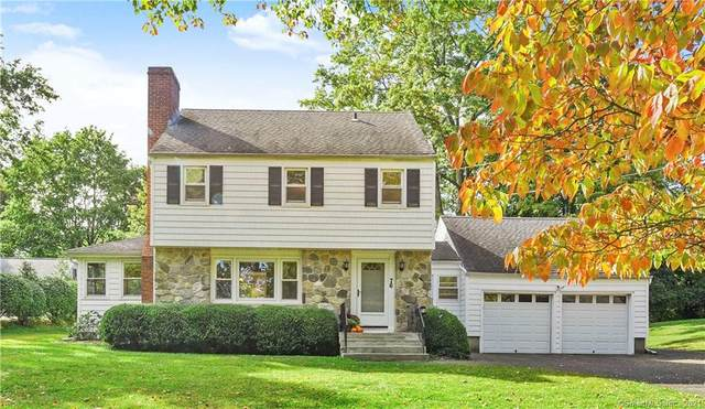 76 Oxford Road, Fairfield, CT 06890 (MLS #170443107) :: Michael & Associates Premium Properties   MAPP TEAM
