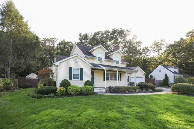 30 Tennyson Avenue, North Haven, CT 06473 (MLS #170443432) :: Tim Dent Real Estate Group