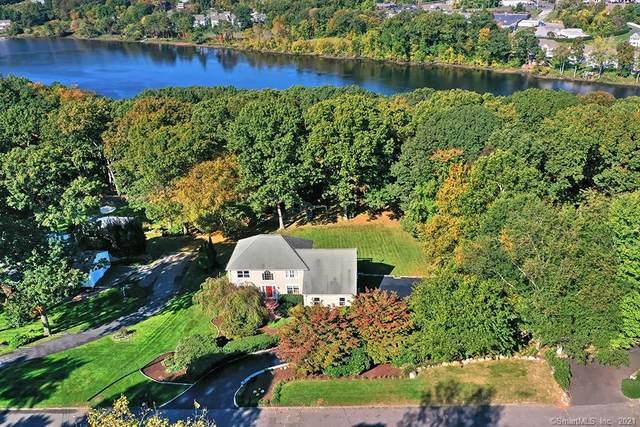667 Aspen Lane, Orange, CT 06477 (MLS #170444619) :: Chris O. Buswell, dba Options Real Estate
