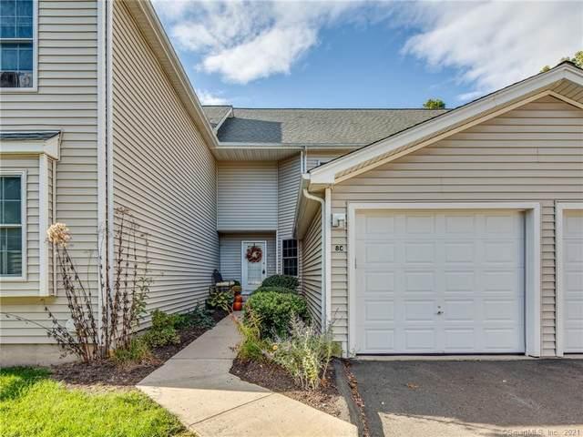 8 Reggie Way C, East Windsor, CT 06016 (MLS #170444633) :: Michael & Associates Premium Properties | MAPP TEAM