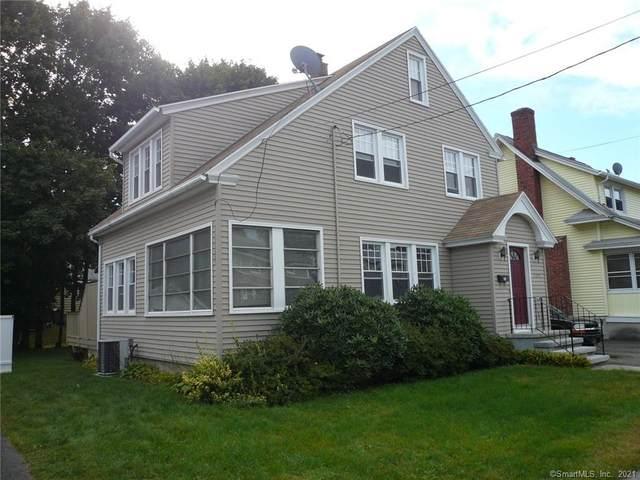 135 Allyndale Drive, Stratford, CT 06614 (MLS #170444982) :: Michael & Associates Premium Properties | MAPP TEAM