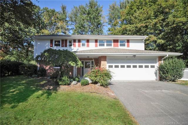 34 W Normandy Drive, West Hartford, CT 06107 (MLS #170445847) :: Forever Homes Real Estate, LLC