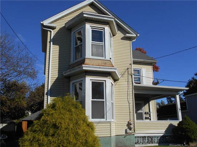 32 Russell Street, Enfield, CT 06082 (MLS #170445955) :: Chris O. Buswell, dba Options Real Estate