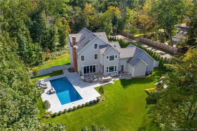 1 Pine Tree Drive, Westport, CT 06880 (MLS #170446363) :: Michael & Associates Premium Properties | MAPP TEAM