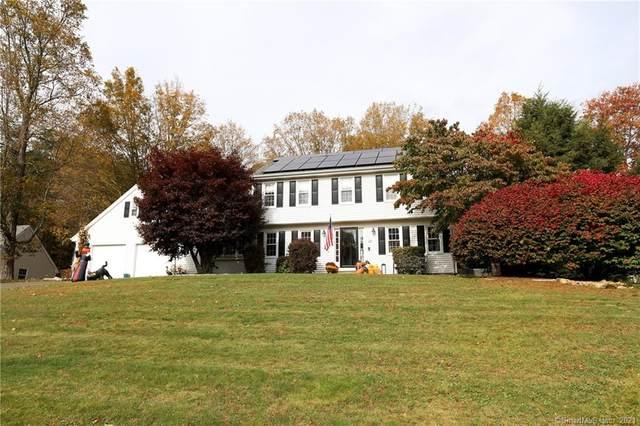 22 Jay Lane, Bristol, CT 06010 (MLS #170446389) :: Chris O. Buswell, dba Options Real Estate