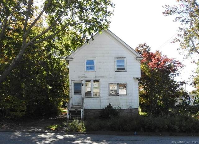 734 Broad Street Extension, Waterford, CT 06385 (MLS #170446880) :: Next Level Group