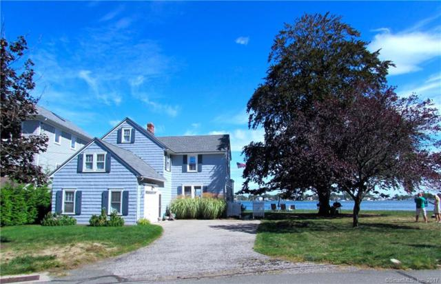 70 Shorefront Park, Norwalk, CT 06854 (MLS #99181587) :: Carbutti & Co Realtors