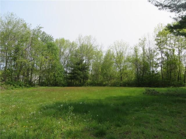 Lot 15 Loyola Road, Woodstock, CT 06281 (MLS #G10137626) :: Anytime Realty