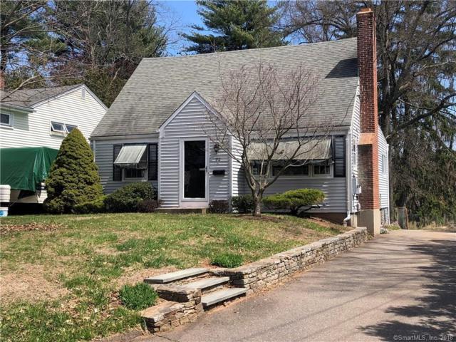 92 Flagler Street, Newington, CT 06111 (MLS #G10207079) :: The Higgins Group - The CT Home Finder
