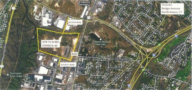 100-150 Dodge Ave. Wharton Brook Park, North Haven, CT 06473 (MLS #N10064050) :: Carbutti & Co Realtors