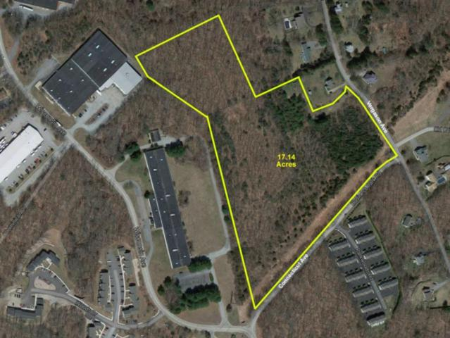 0 Connecticut, Norwich, CT 06360 (MLS #N10073485) :: Michael & Associates Premium Properties | MAPP TEAM