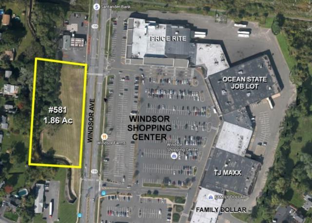581 Windsor Avenue, Windsor, CT 06095 (MLS #N10075969) :: Team Phoenix