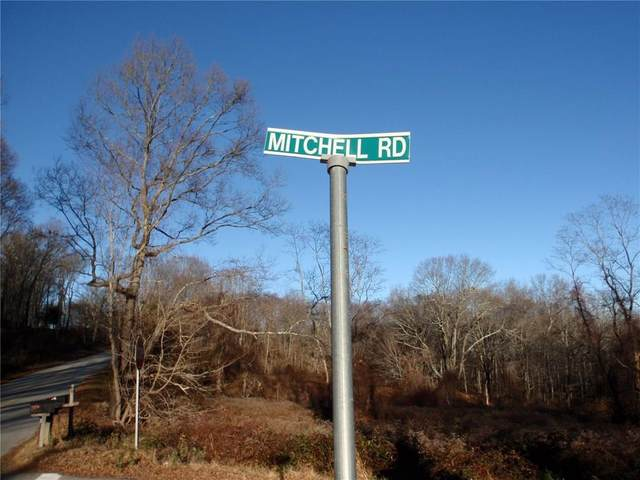Map 31/Lot 78 Tater Hill Road, East Haddam, CT 06423 (MLS #N10095698) :: Around Town Real Estate Team