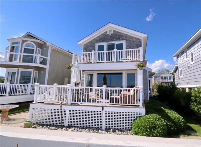 37 Point Beach Drive, Milford, CT 06460 (MLS #N10228744) :: Stephanie Ellison