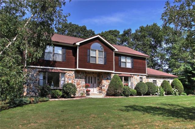 275 Tanglewood Circle, Milford, CT 06461 (MLS #N10231020) :: Stephanie Ellison
