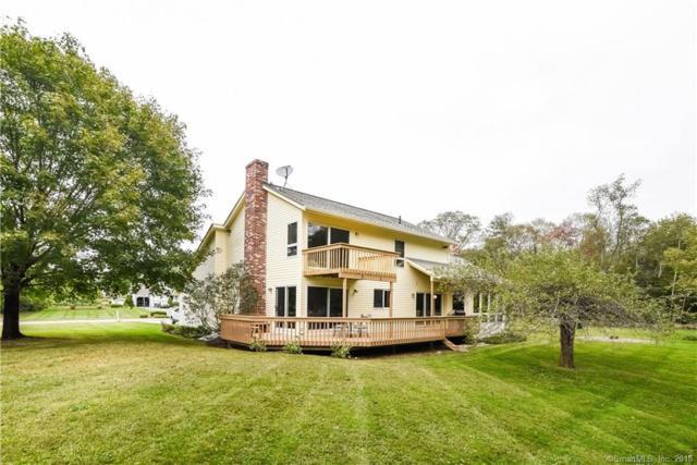 7 Farm Gate Road, Colchester, CT 06415 (MLS #170019329) :: Carbutti & Co Realtors