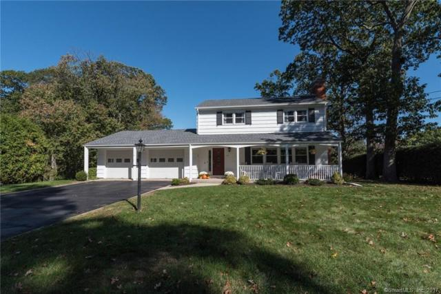170 Pumpkin Ground Road, Stratford, CT 06614 (MLS #170025342) :: Stephanie Ellison
