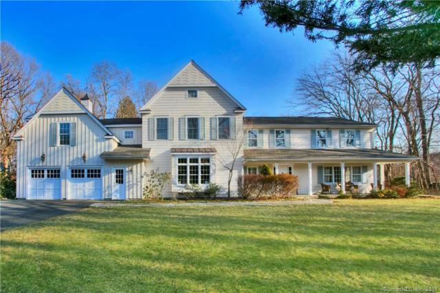 2 Trailing Rock Lane, Westport, CT 06880 (MLS #170047679) :: Carbutti & Co Realtors