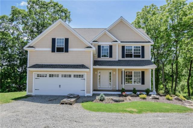 88 Perry Hill Road, Shelton, CT 06484 (MLS #170059202) :: Stephanie Ellison