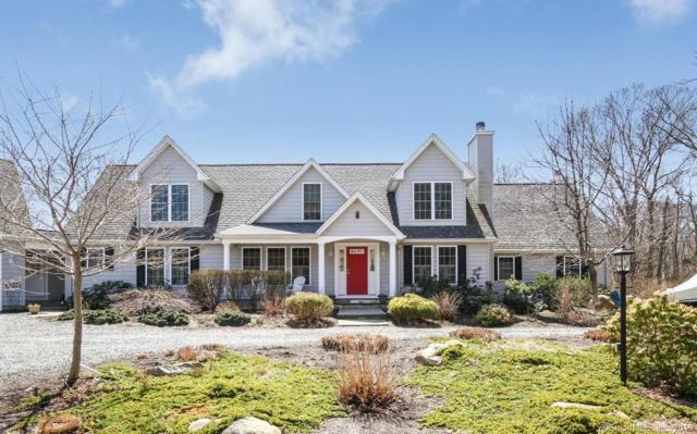 7 Black Duck Road, Stonington, CT 06355 (MLS #170070513) :: Carbutti & Co Realtors