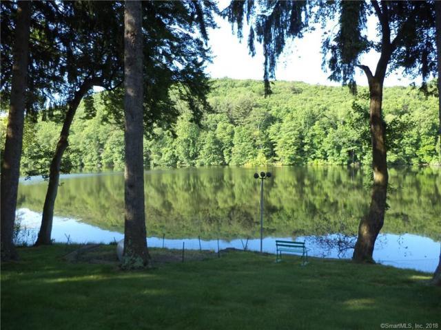 9 Tarrywile Lake Road, Danbury, CT 06810 (MLS #170100882) :: Carbutti & Co Realtors