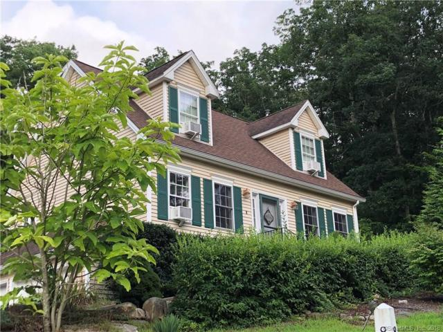 8 Snake Meadow Hill Road, Plainfield, CT 06354 (MLS #170107811) :: Carbutti & Co Realtors