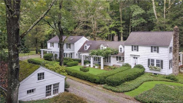 99 Long Ridge Road, Danbury, CT 06810 (MLS #170124778) :: Hergenrother Realty Group Connecticut