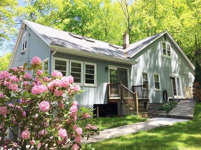 18 Botsford Hill Road, Newtown, CT 06470 (MLS #170166215) :: Mark Boyland Real Estate Team