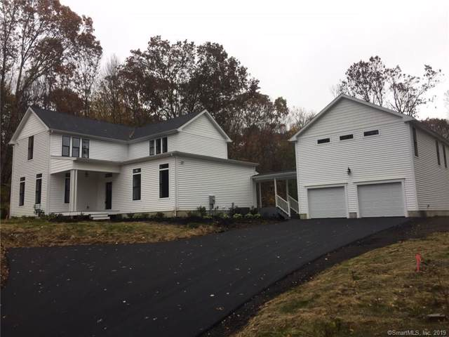 92 Pepper Street, Monroe, CT 06468 (MLS #170168534) :: Michael & Associates Premium Properties   MAPP TEAM