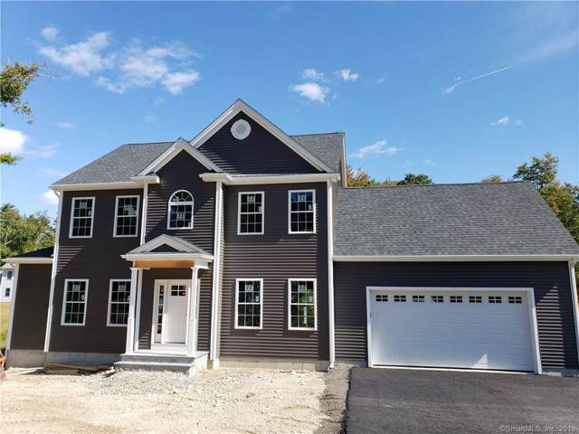 953 Quaddick Town Farm Road, Thompson, CT 06277 (MLS #170171875) :: The Higgins Group - The CT Home Finder