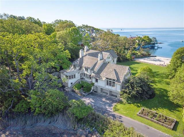 8 Butlers Island Road, Darien, CT 06820 (MLS #170184015) :: The Higgins Group - The CT Home Finder