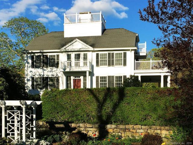 30 Church Street, Stonington, CT 06378 (MLS #170184479) :: Carbutti & Co Realtors