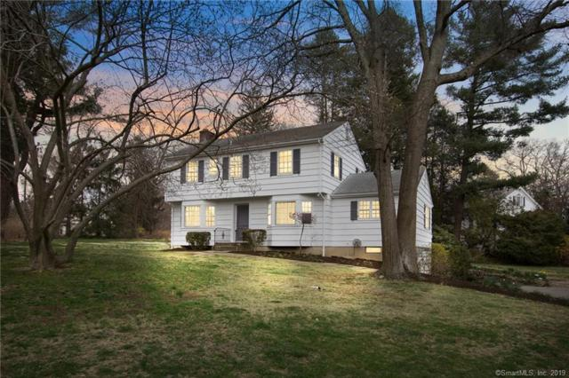 4 Bayberry Lane, Westport, CT 06880 (MLS #170187262) :: Michael & Associates Premium Properties | MAPP TEAM