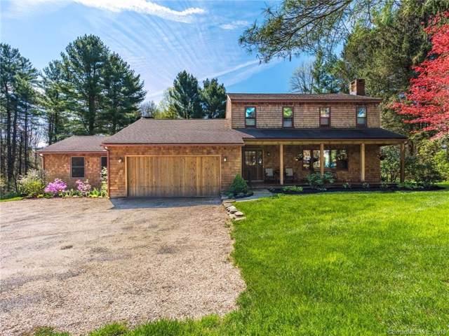 128 Washinee Heights Road, Salisbury, CT 06068 (MLS #170188251) :: Michael & Associates Premium Properties | MAPP TEAM