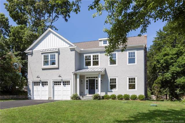 8 Walmsley Road, Darien, CT 06820 (MLS #170188812) :: The Higgins Group - The CT Home Finder