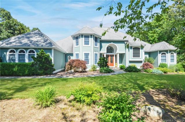 23 Merlins Lane, Newtown, CT 06470 (MLS #170194631) :: Mark Boyland Real Estate Team